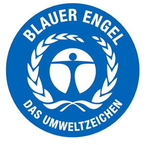 Das Siegel für Umweltverträglichkeit