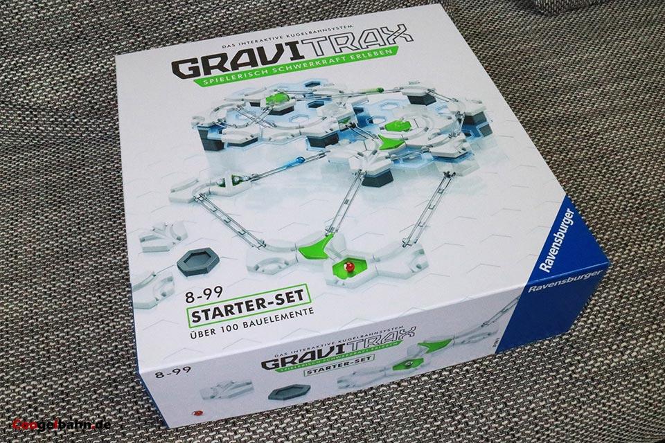 GRaviTrax Starterset Karton