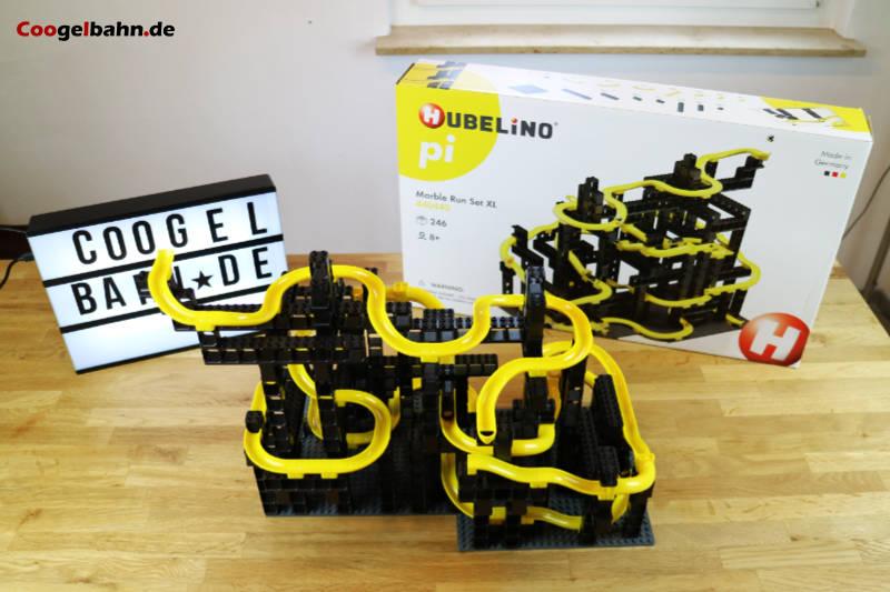 Das Hubelino Pi Set XL
